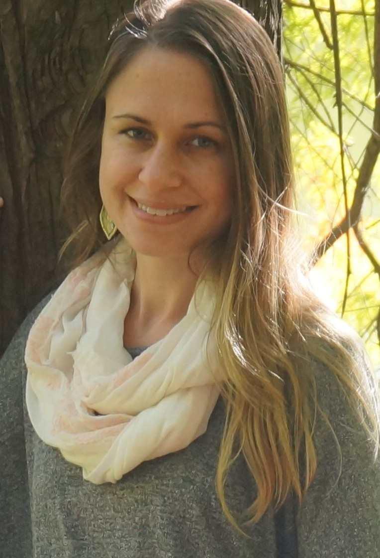 Karyn Headshot